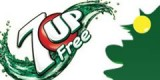 7UP - Bring them back for the Craic